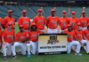 Astros Urban Youth group headed to World Series