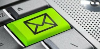 Email marketing can engage small business clients