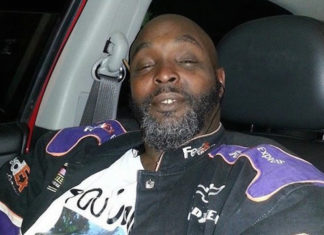Footage released of local Black man killed by HPD