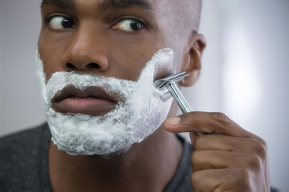 Tips on dealing with razor bumps