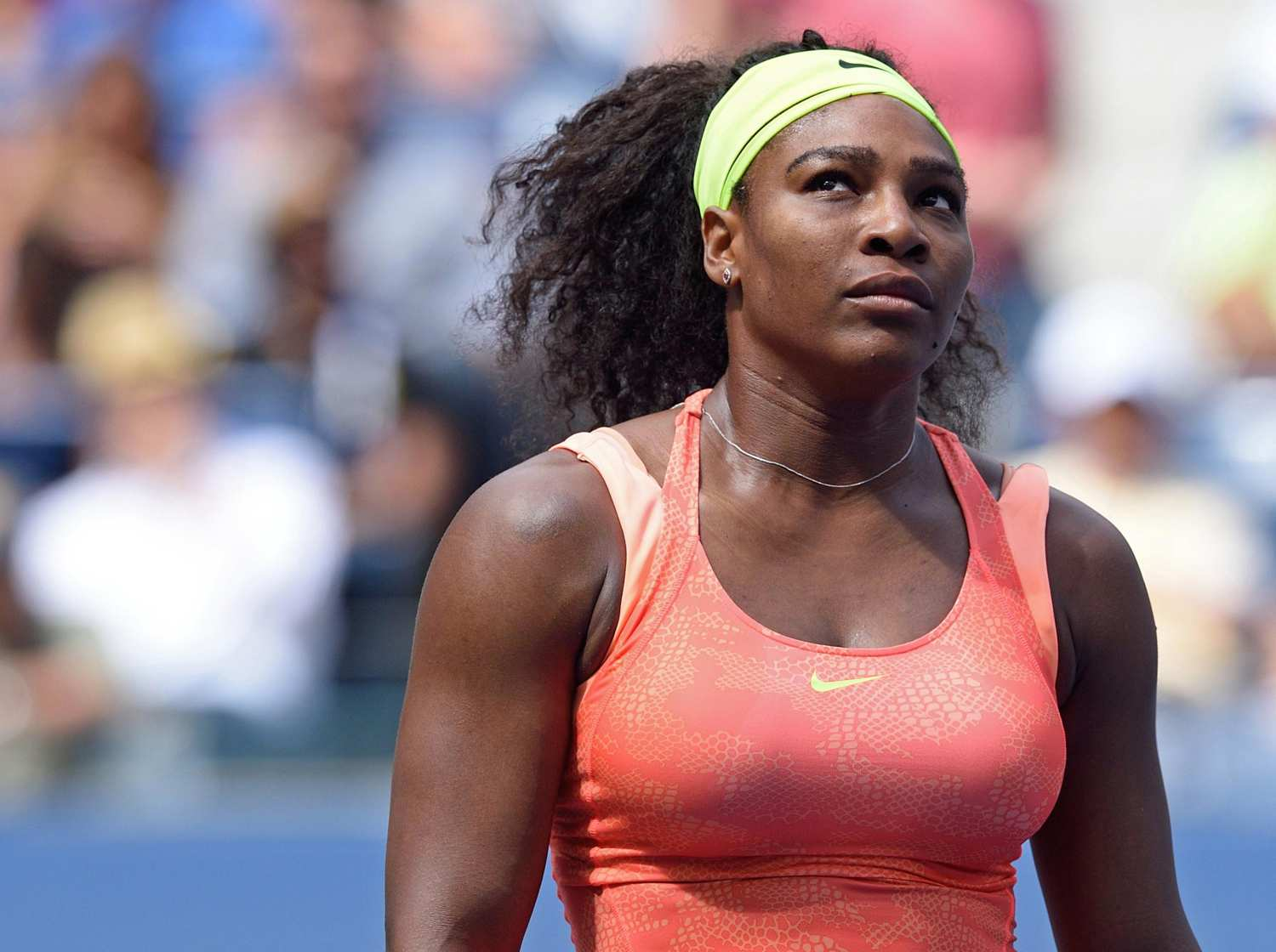 Serena Williams taking break from tennis after US Open injury