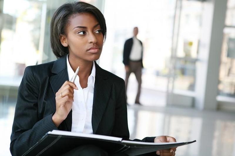 Image result for Black business woman