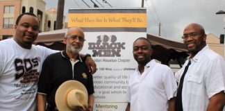 The 100 Black Men Metropolitan Houston Chapter