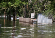 FEMA flooding