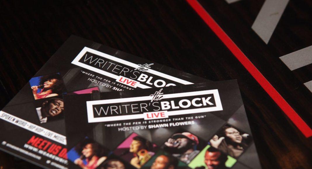 WRITER'S BLOCK LIVE SHOWCASE