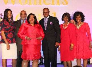 Wheeler Avenue WOMEN'S GUILD AWARDS LUNCHEON