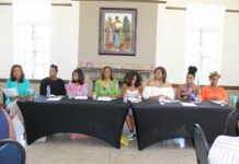 A WOMAN'S WORTH SEMINAR