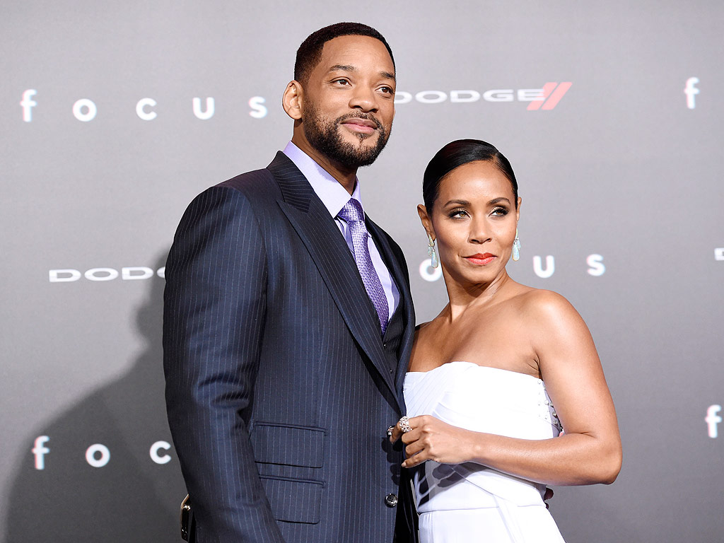 Image result for JADA PINKETT SMITH AND WILL SMITH