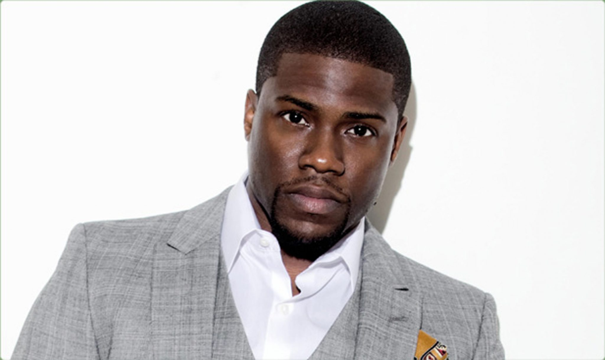 1 - Philly's Kevin Hart Tours Atlantic City