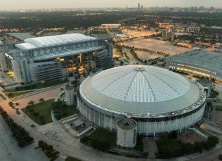 Astrodome
