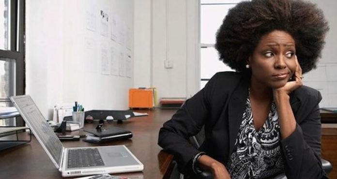Wage gap costs Black women more than $877K