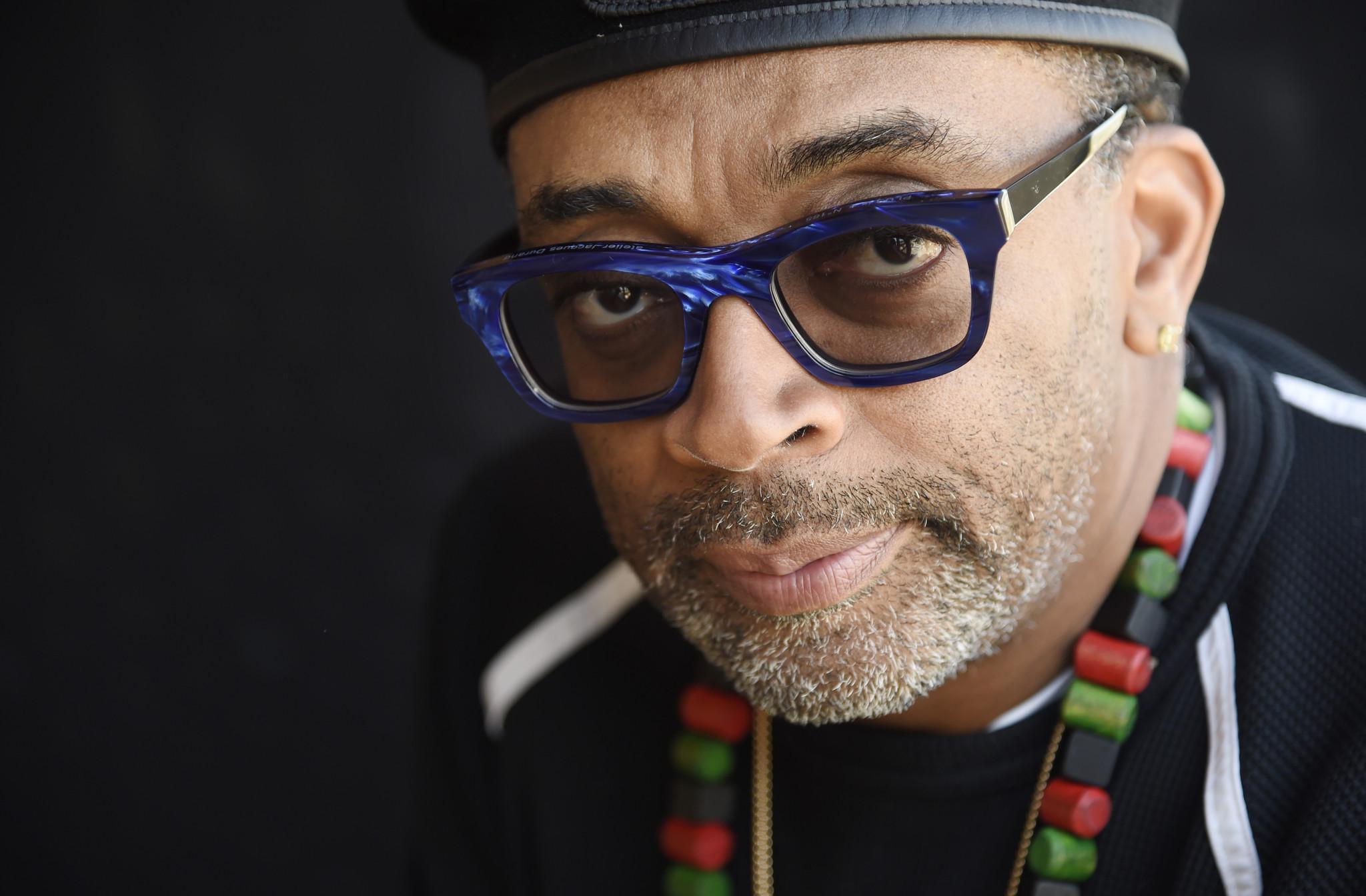 c008679f2630 Director Spike Lee boycotts Gucci