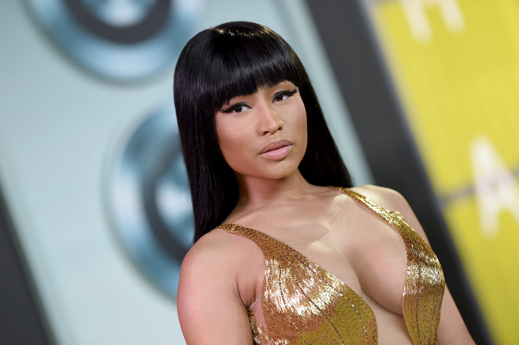 Nicki Minaj Wants Us To Stop Shaming Black Women Bodies