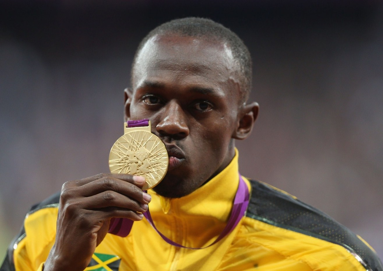 Usain Bolt Stripped Of Olympic Gold Medal For Teammates Doping