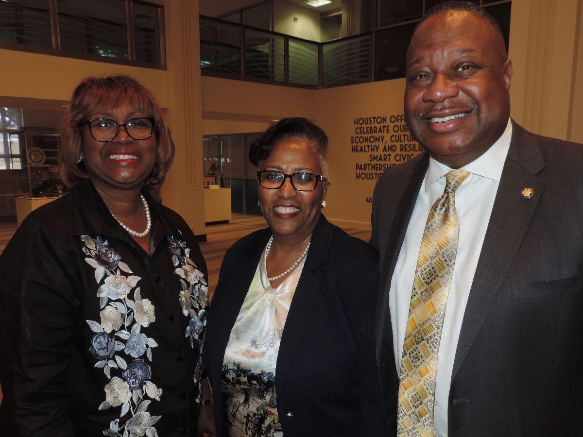 city controller u0026 39 s 8th annual black history month program