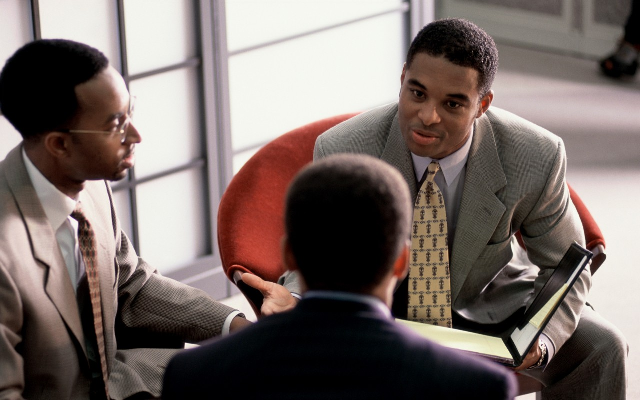 Report The State Of Black Businesses In US