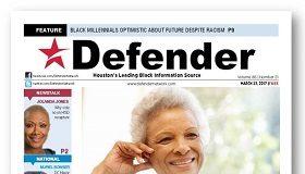 March 23, 2017 Defender e-Edition