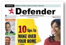March 09, 2017 Defender e-Edition
