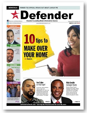 March 09, 2017 Defender e-Edition