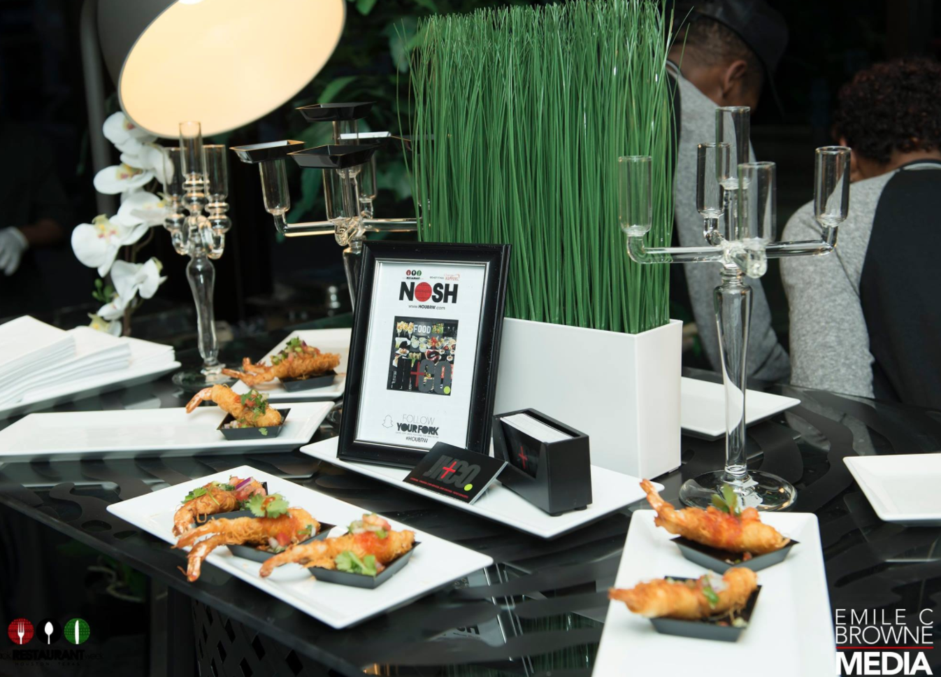 houston black restaurant week to kickoff 2nd annual culinary