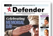 May 25, 2017 Defender e-Edition