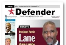 Defender e-Edition June 15, 2017