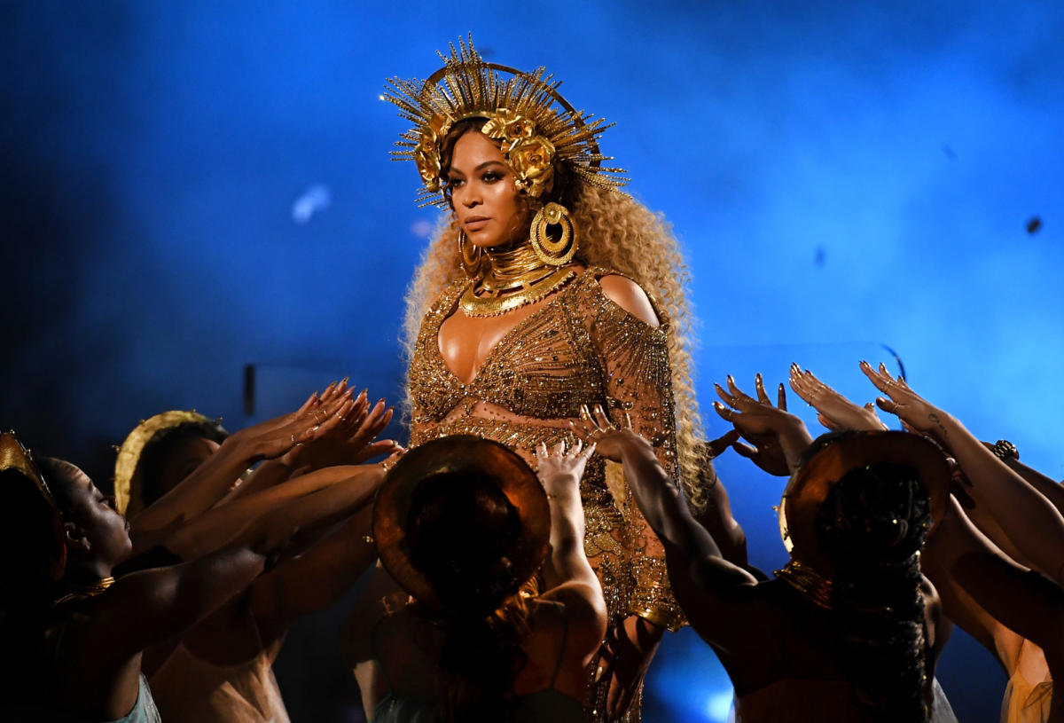 Beyonce Gives Birth To Twins Defendernetwork