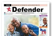 Defender e-Edition June 08, 2017
