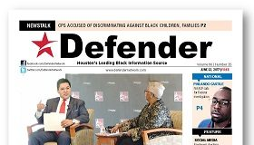Defender e-Edition June 22, 2017