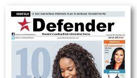 Defender July 20 Cover