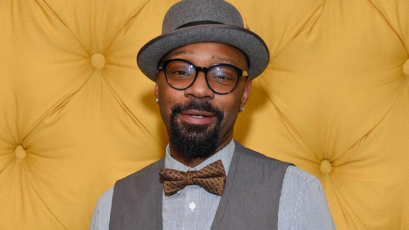 True Blood Actor Nelsan Ellis Dead At 39 Defendernetworkcom