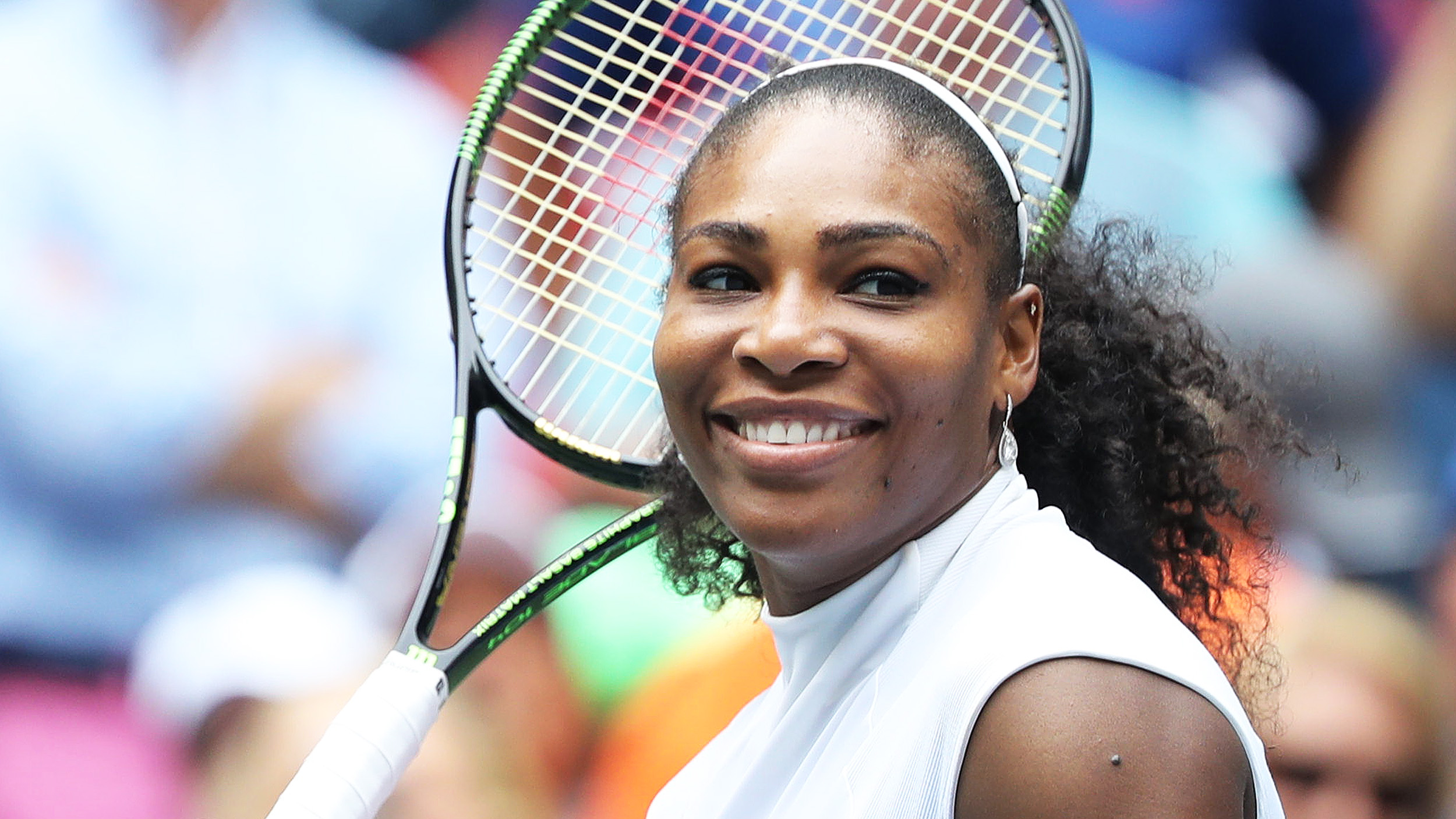 foto Serena Williams Returned to Tennis with an Empowering Message for Mothers Who Had Tough Pregnancies