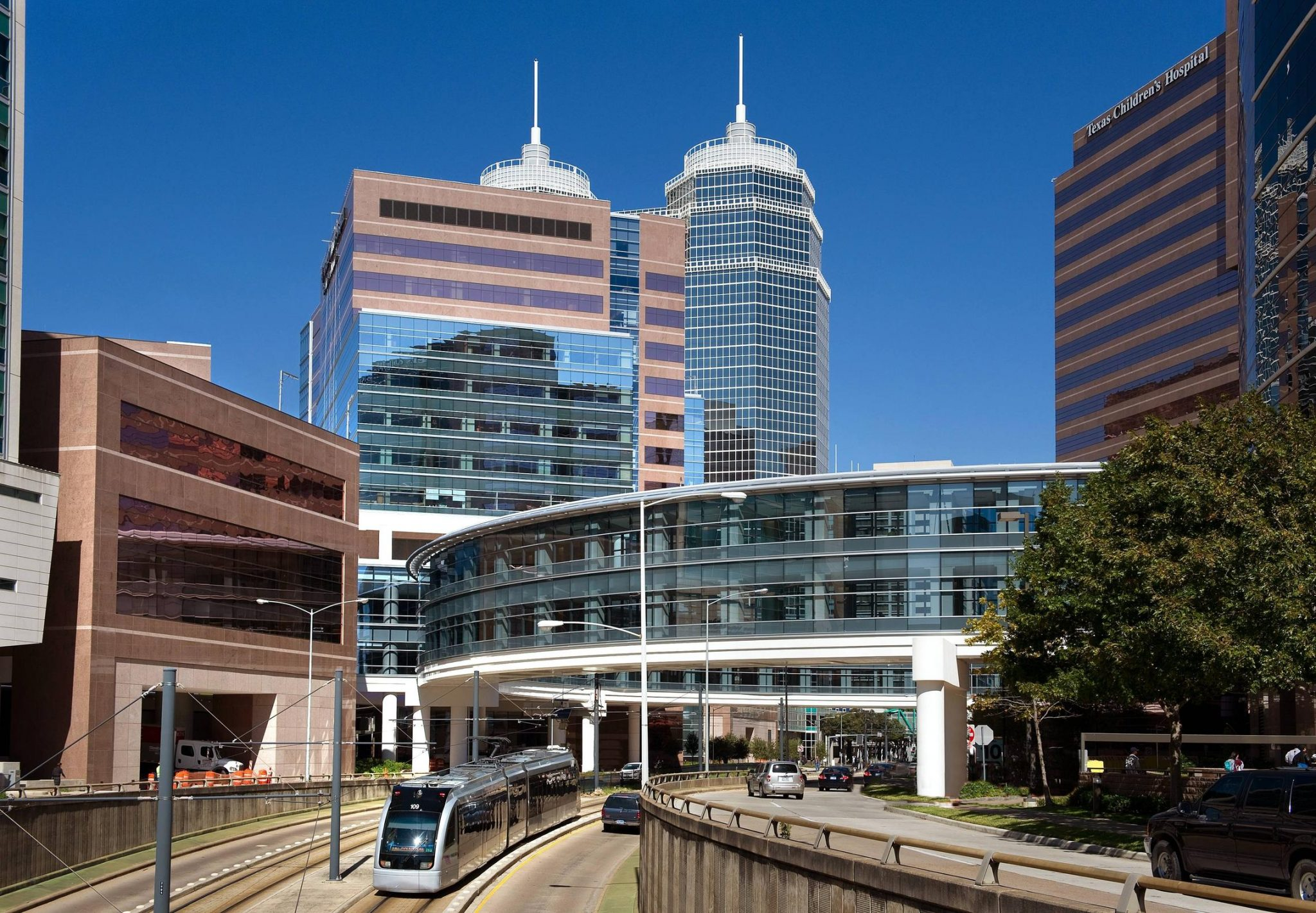 Houston hospitals deal with shifting health care landscape ...