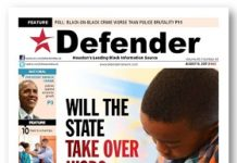 Houston Defender Aug. 10 HISD State Takeover