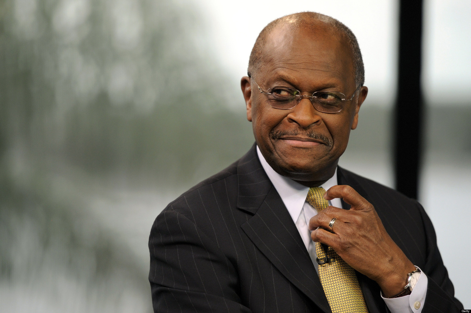Herman Cain defends Ben Carson in letter: 'House negroes ...
