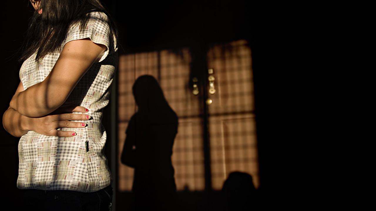Fighting human trafficking in Houston - DefenderNetwork com