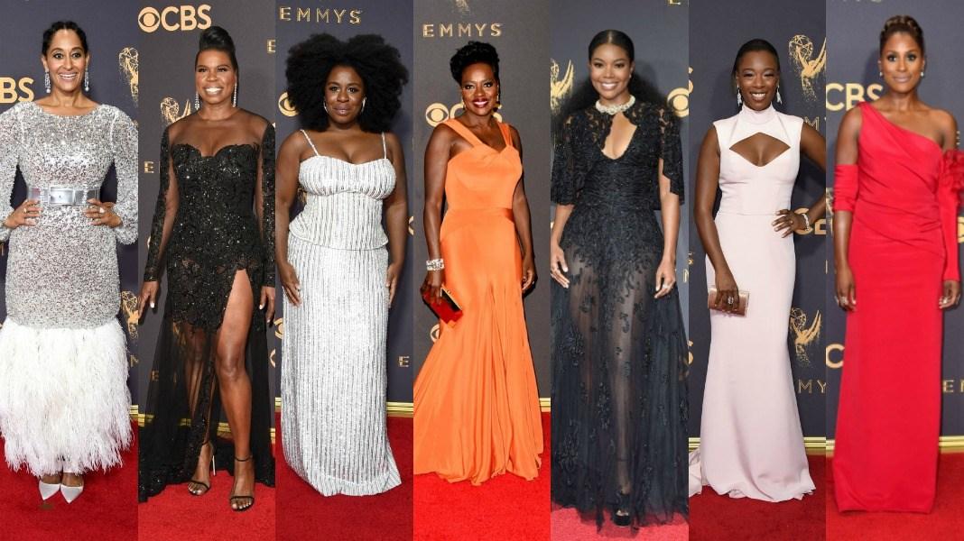 Black Girl Magic At The Emmys Defendernetwork