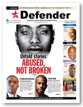 Defender e-Edition October 19, 2017