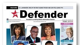 Houston Defender September 05, 2017