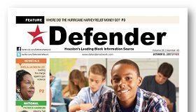 Defender e-Edition September 12, 2017