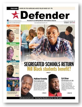 Defender e-Edition September 12, 2017