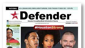 Defender e-Edition November 16, 2017