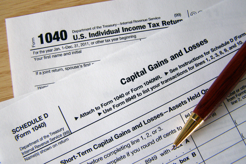 Tax Tips What To Do If You Havent Filed Your Taxes