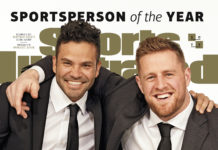 SI Sportsperson of the Year