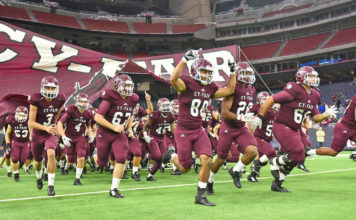 Cy-Fair High School Football