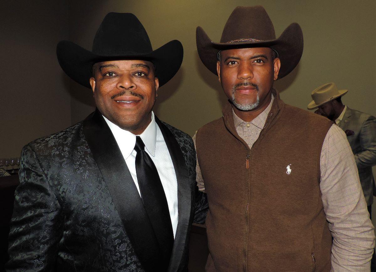 25th Annual Black Heritage Committee Western Gala