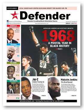 Defender e-Edition Feb 01 2018