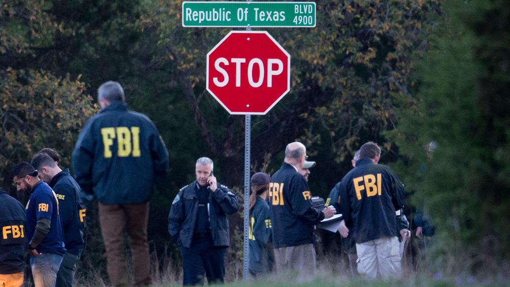 Austin bombings: Latest explosion has experts tweaking ...