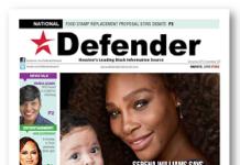 Defender March 15, 2018