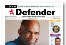 April 05, 2018 Defender e-Edition
